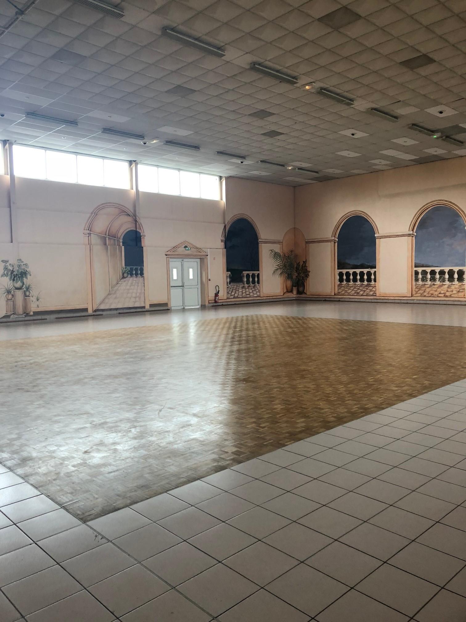 Salle Des Fetes D Aunay Sur Odon Les Monts D Aunay